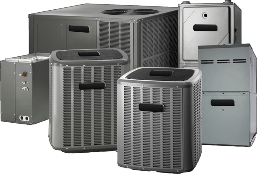 Wright's HVAC features top products